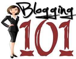 blogging pic